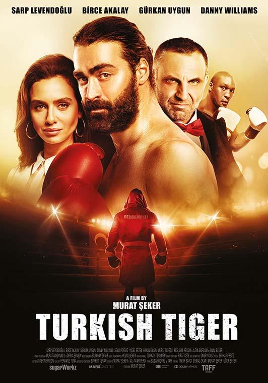 TURKISH TIGER
