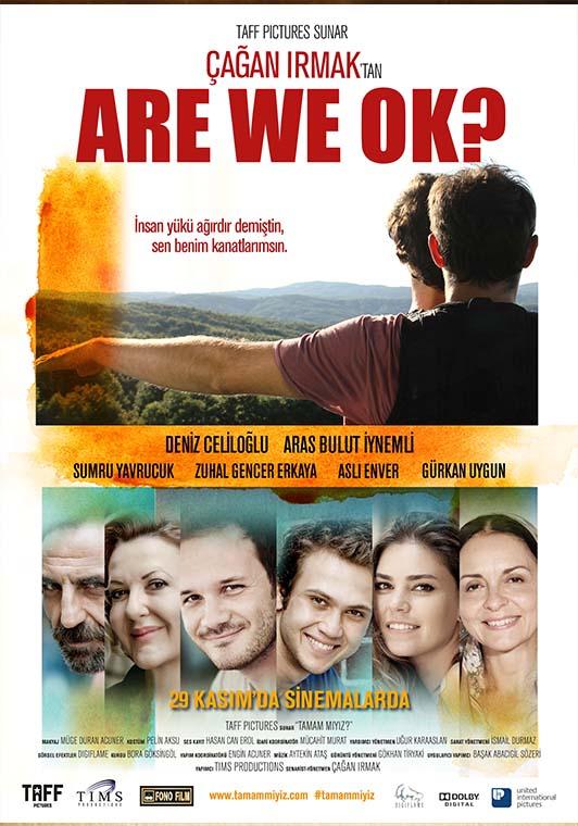 ARE WE OK?