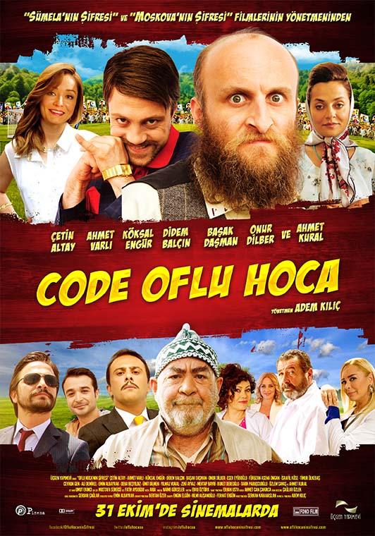 CODE OFLU HOCA