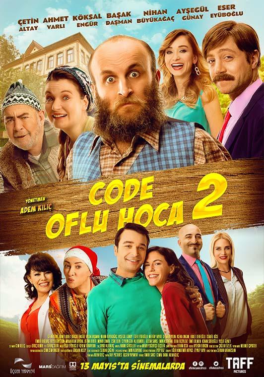 CODE OFLU HOCA 2